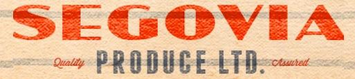 Segovia logo